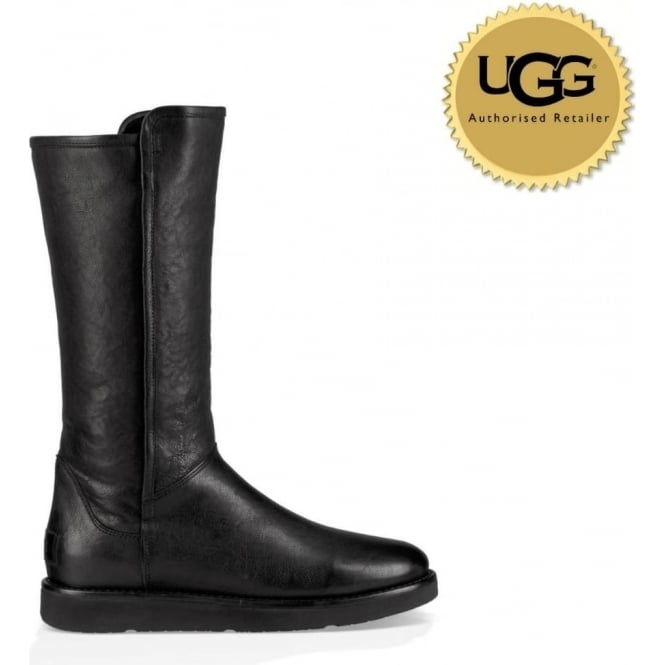 9d3951b4096 UGG Women's Abree II leather Boot