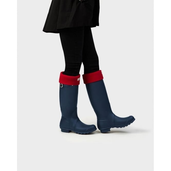 Hunter Women's Original Tall Wellingtons