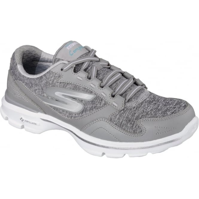 Skechers Go Walk 3 Motive Ladies Trainer