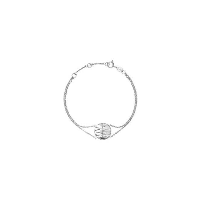 Links of London Thames Sterling Silver Bracelet