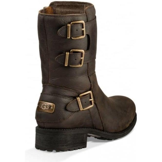 f45ce27045f UGG Women's Wilcox Boot