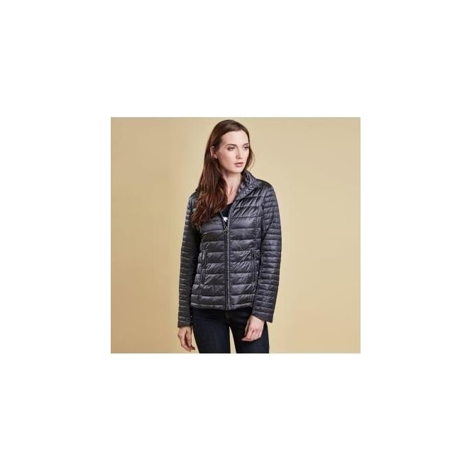 Barbour Womens Iona Quilted Jacket LQU0703