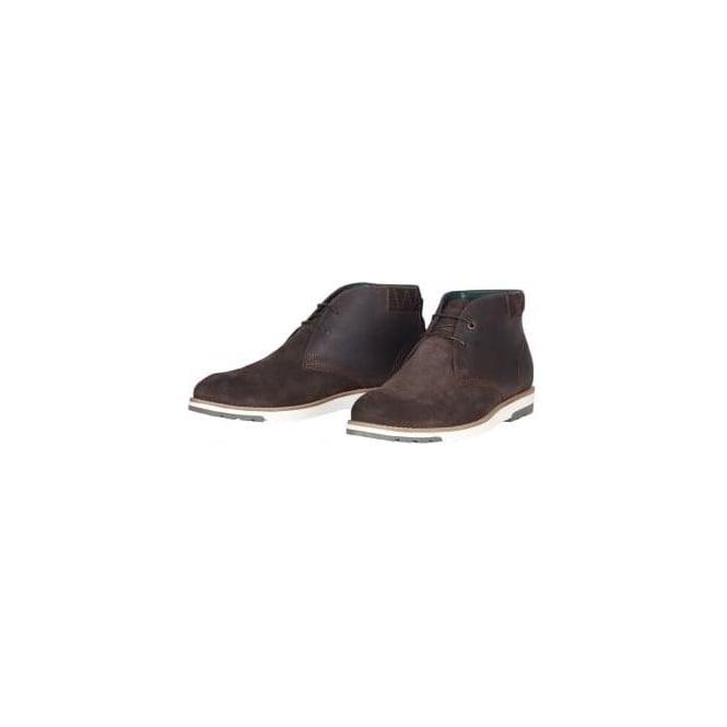 Barbour Heppel Boot MFO0351