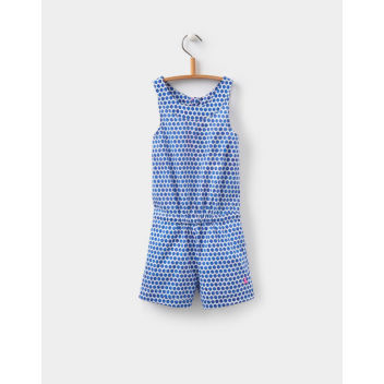 Joules Junior Sally Woven Play Suit