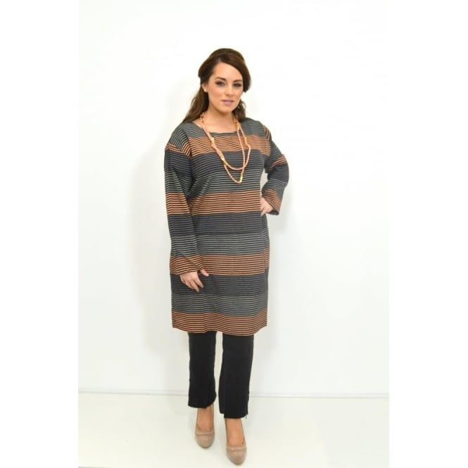 Masai Clothing Gene Straight Tunic