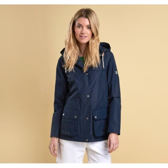 Barbour Lowmoore Jacket LWB0424