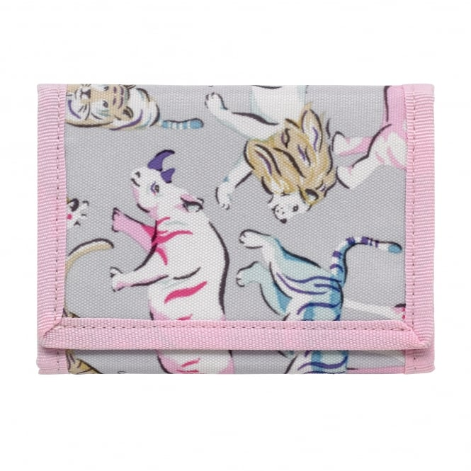 Cath Kidston Kids Safari Animals Wallet