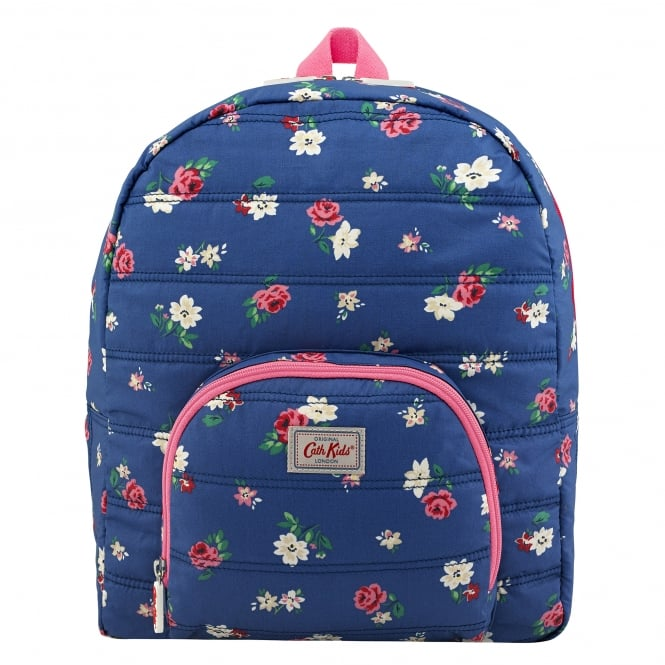 Cath Kidston Kids Hampstead Ditsy Quilted Large Rucksack