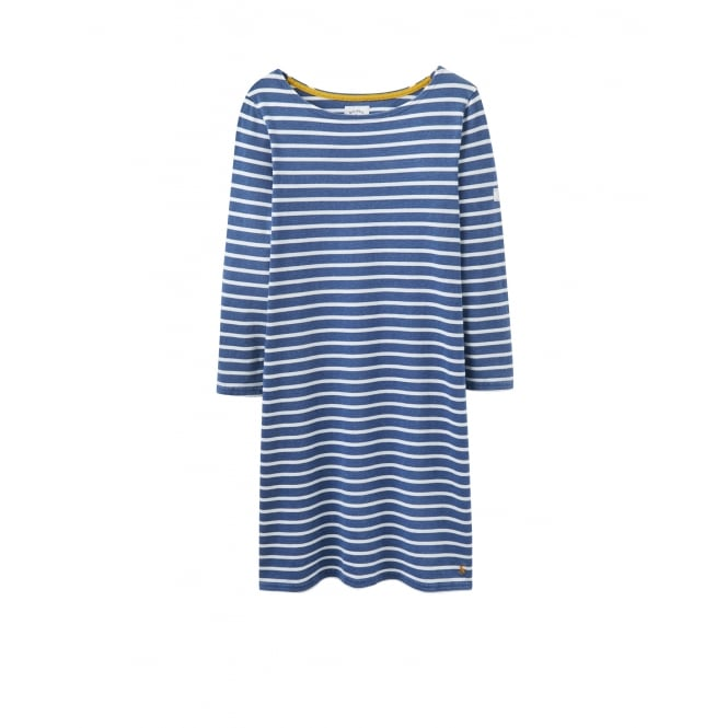 Joules Ladies Riviera Saltwash Dress