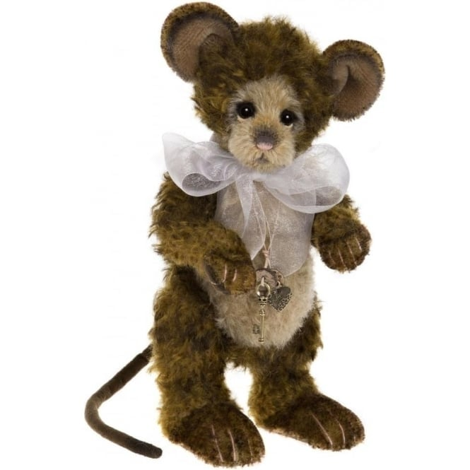 Charlie Bears Charlie Bears Tidy (Pre-order only)