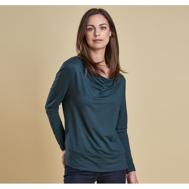 Barbour Womens Galloway Top