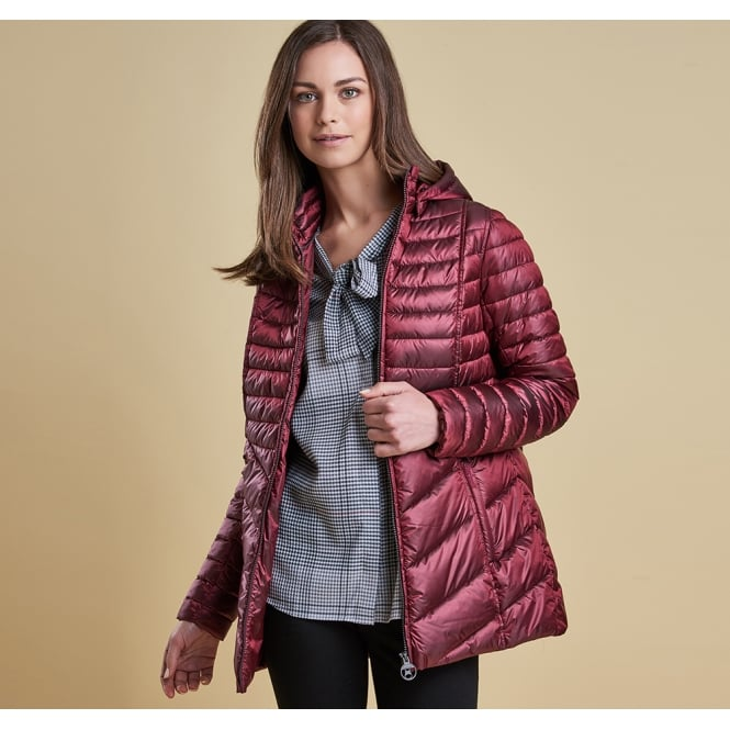 Barbour Linton Quilted Jacket