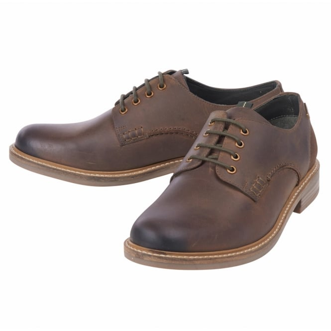 Barbour Mens Bramley Derby