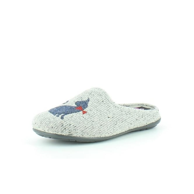 Heavenly Feet Stacey Ladies Slippers