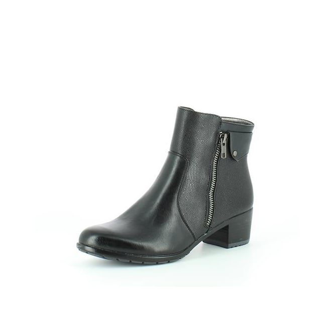 Heavenly Feet Daphne Ladies Ankle Boots