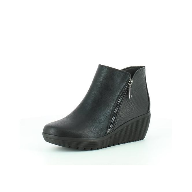 Heavenly Feet Donegal Ladies Ankle Boots