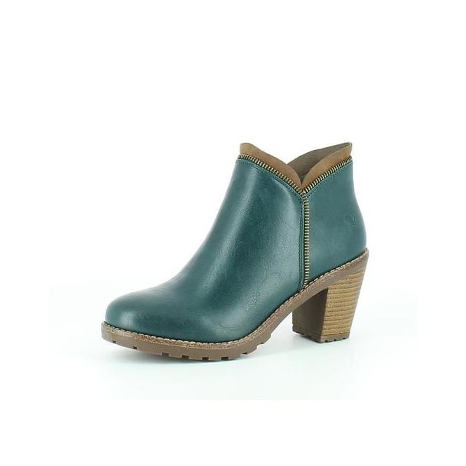 Heavenly Feet Erin Ladies Ankle Boots