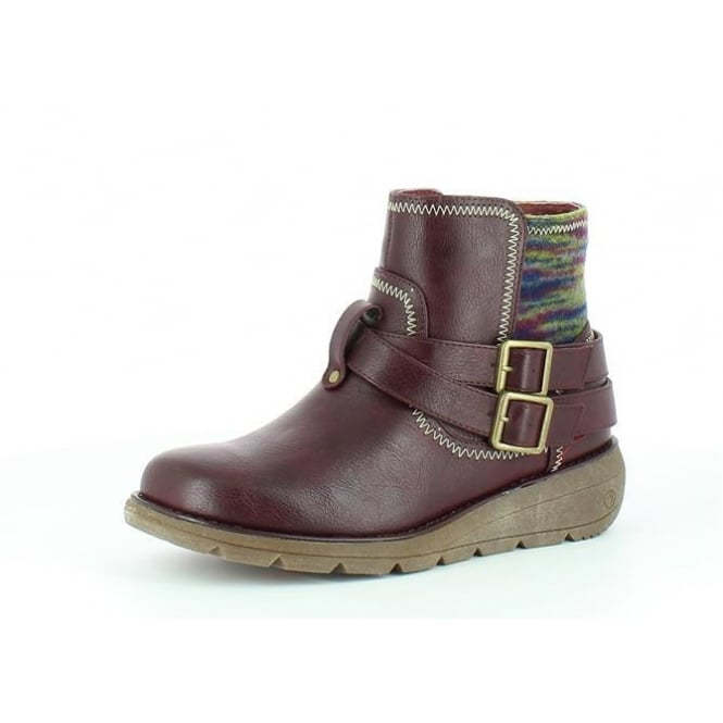 Heavenly Feet Scorpio2 Ladies Ankle Boots