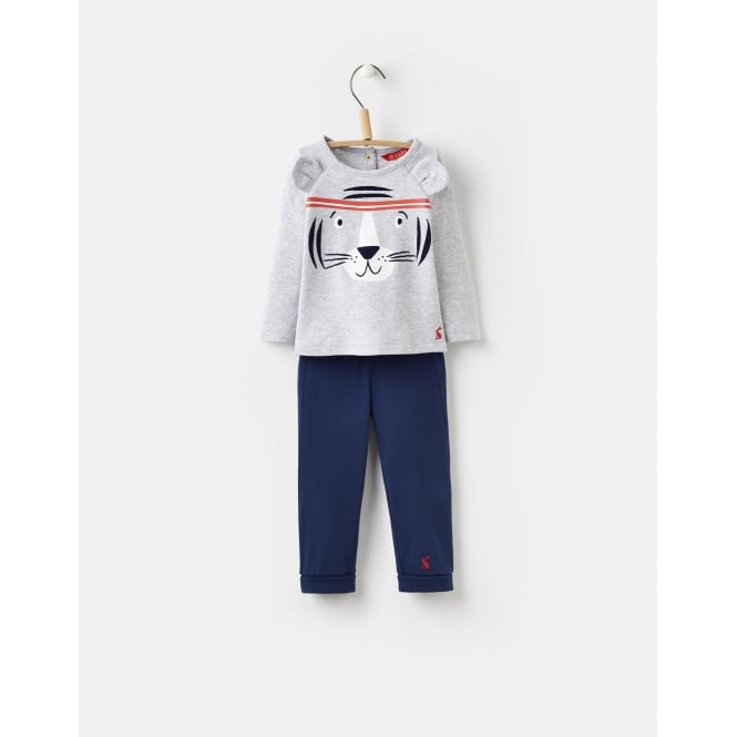 Joules Baby Boys Mack Two-Piece Set
