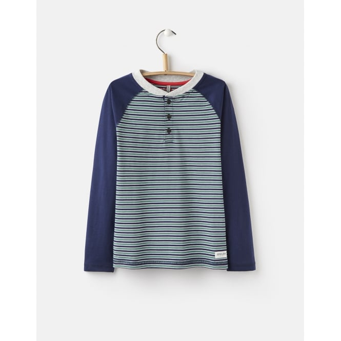 Joules Older Boys Saunders Jersey
