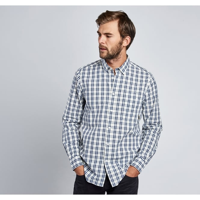 Barbour International Men's Axis Shirt