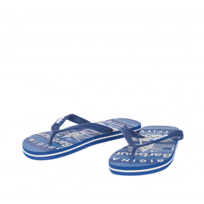 Barbour Men's Beacon Beach Flip Flop