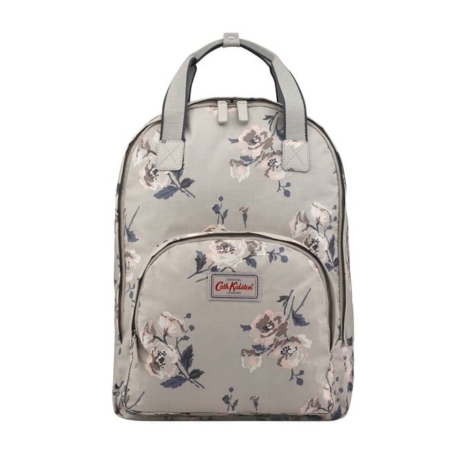 Cath Kidston Island Bunch Multi Pocket Backpack