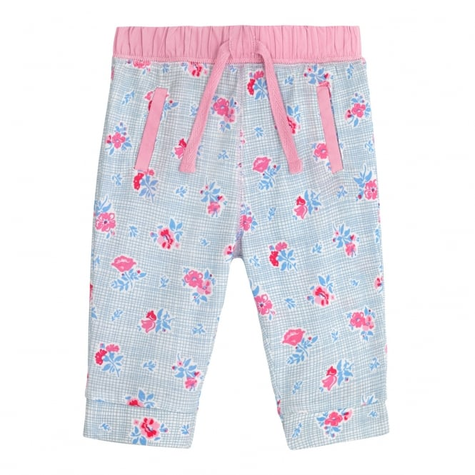 Cath Kidston Baby Jogger Henley Ditsy 6-12 months