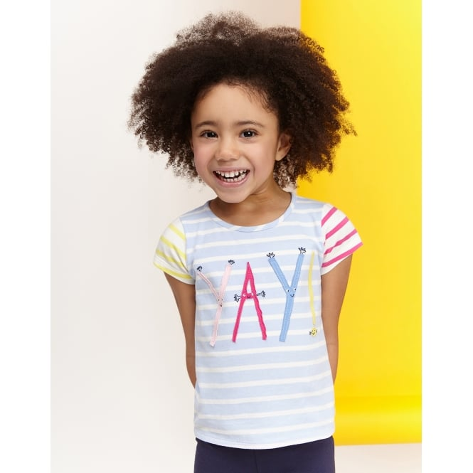 Joules Younger Girls Maggie T-Shirt