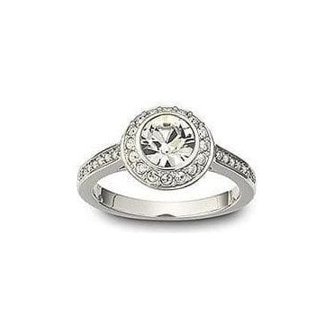 Angelic Ring, Size - 55