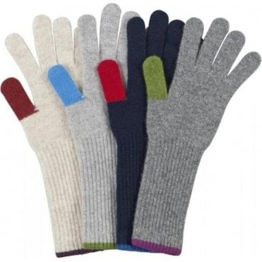 Ladies Ellie Lambswool Gloves