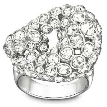 Swarovski Rarely Ring Size 55 1179795
