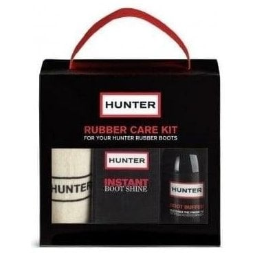 Rubber Boot Care Kit