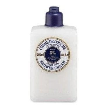 Ultra Rich Shea Shower Cream 250ml