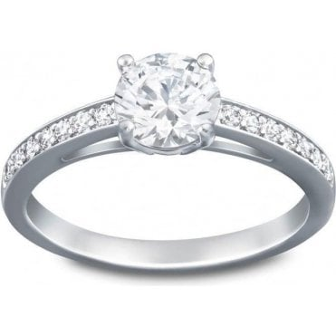 Round Attract Ring Size 52