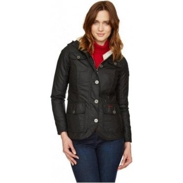 Womens Compass Jacket