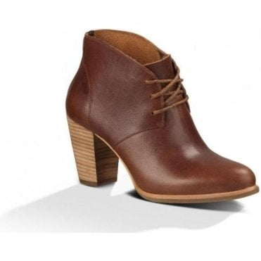 Womens Mackie Boots