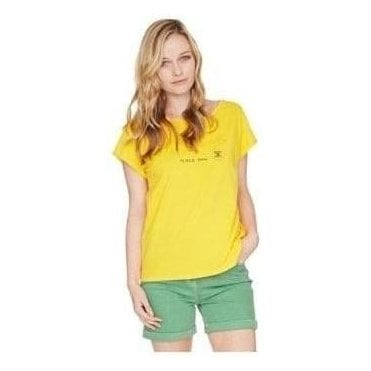 Womens Burnham Tee