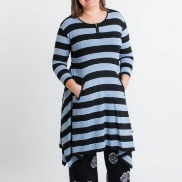 Womens Gertie Tunic Dress