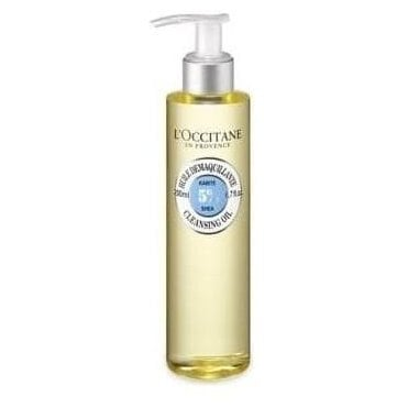 Shea Cleansing Oil 200 ML