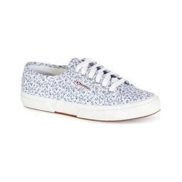 Superga Liberty Michael Canvas Trainer GS00985OU