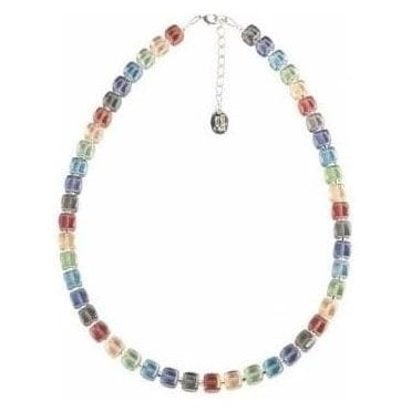 Sorbet Full Necklace
