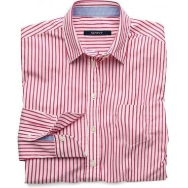N. Stripe B Shirt