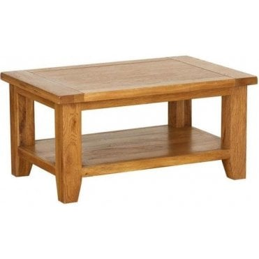 Pembroke Rectangular Coffee Table