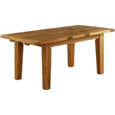 Nicholls Pembroke Furniture Extension Table 1800mm-2300mm
