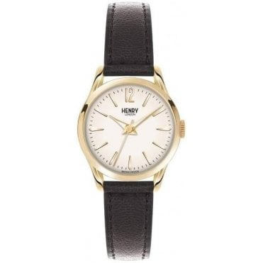 Ladies Westminster Stainless Steel Analogue Wrist Watch