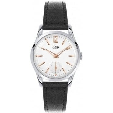 Ladies Highgate Stainless Steel Analogue Wrist Watch