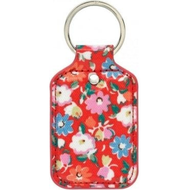 Meadow Ditsy Key Fob
