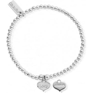 Iconic Cute Charm Mini Love Always Bracelet