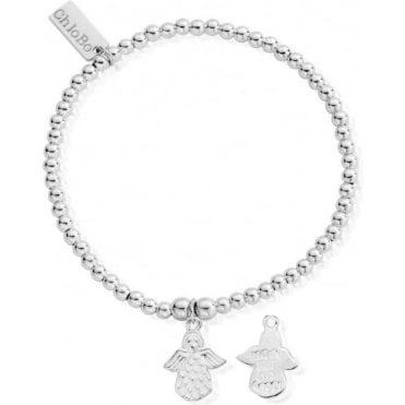 Iconic Silver Cute Charm Mini
